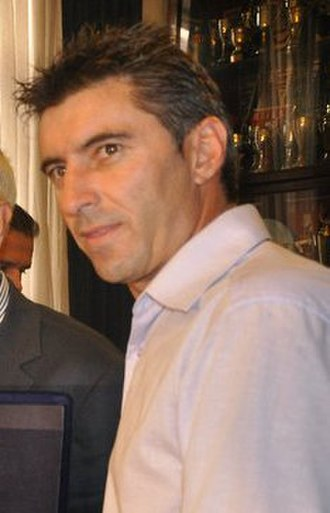 UEFA Euro 2004 - Theodoros Zagorakis, UEFA Player of the Tournament