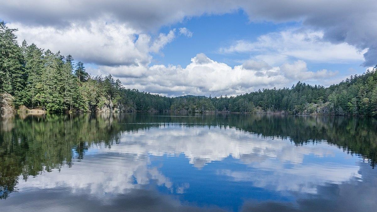 Thetis Lake Wikipedia