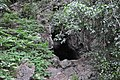 This small cave was used to throw kids down to their death (14472852213).jpg