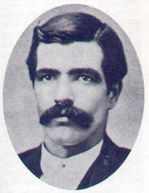 Thomas J. Smith - Image: Thomas J. Smith