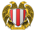 Thule Nation, Coat of arms.png