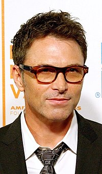 Tim Daly at the 2009 Tribeca Film Festival.jpg