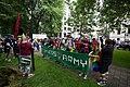 Timbers Army at Pride Parade (14431229794).jpg