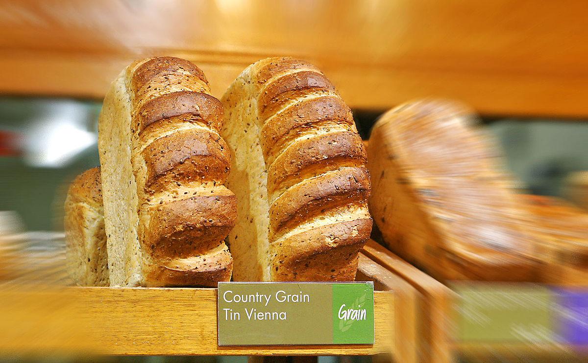 Vienna Bread Wikipedia