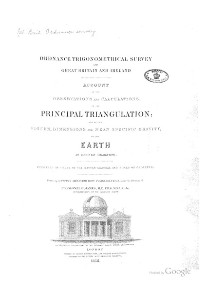 File:Title page of the Principal Triangulation 1858.pdf