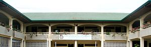 Tanza, Cavite - Tanza National Comprehensive High School