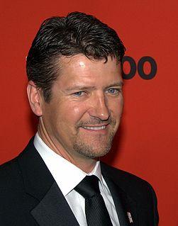 Todd Palin Ex-husband of Sarah Palin