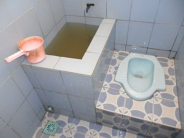 Squat toilet - WikiVisually