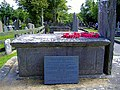 Tomb of Captain John Quilliam R.N., Arbory, Isle of Man.jpg