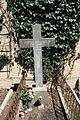 Tomba di Anna Bagration (+1885) - Cimitero di San Michele, Venezia - Foto Giovanni Dall'Orto, 15-Aug-2010 - 01.jpg