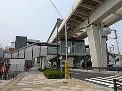 Toneri Station.jpg
