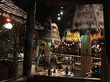 Tiki Bar Wikipedia