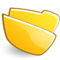 Torchlight folder golden.png