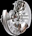 Torque Converter Centrifugal Pendulum Absorber.png
