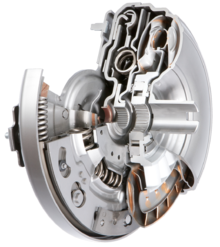Centrifugal Pendulum Absorber Wikipedia