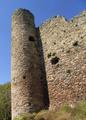 Tour sud ouest chateau saissac.png