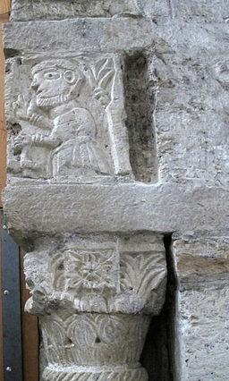 Tournus Saint-Philibert capital 4