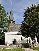 Fil:Träkumla kyrka Gotland.jpg