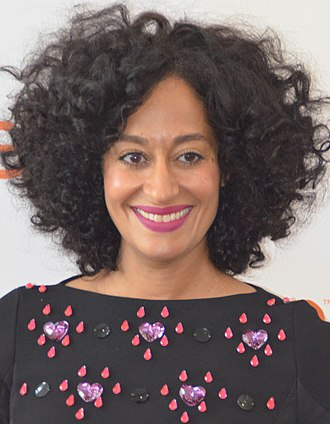 Tracee Ellis Ross - Ross at the 2014 NAACP Image Awards