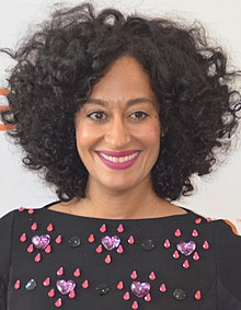Tracee Ellis Ross - Wikipedia