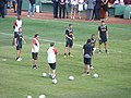 Training at Fenway US Tour 2012 (40).jpg