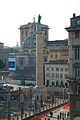 Trajans Column seen from Trajans market.jpg
