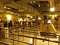 Transformers The Ride queue - Universal Studios Singapore.jpg