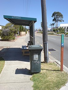List of Perth bus routes - Wikipedia, the free encyclopedia