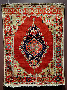 Bergama Carpet Wikipedia