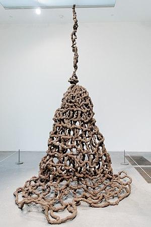 Pino Pascali - Trap, 1968, Tate Modern