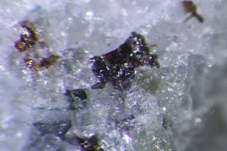 Kampfite phyllosilicate mineral