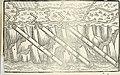Tre discorsi sopra il modo d'alzar acqve da' lvoghi bassi - per adacquar terreni - per leuar l'acque sorgenti and piouute dalle cãpagne, che non possono naturalmente dare loro il decorso - per mandare (14802844313).jpg