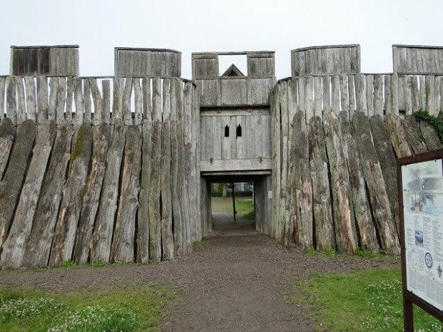 Trelleborg Gate