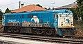 Tren de mantemento - Curtis - Galiza.jpg