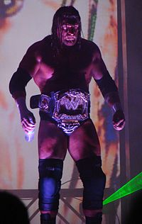 Triple H WWE Champion No Mercy 07.jpg