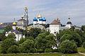 Troitse-Sergiyeva Lavra - Sergiyev Posad, Russia - panoramio.jpg