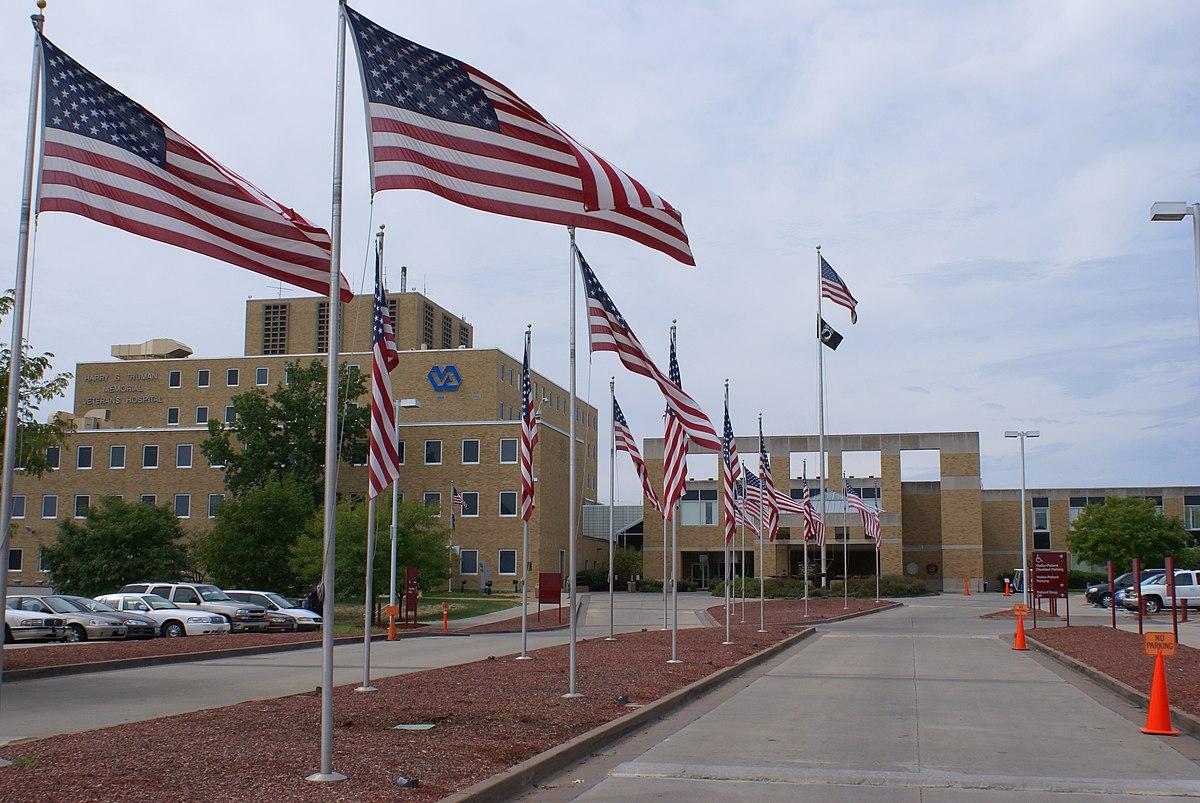Harry S Truman Memorial Veterans Hospital Wikipedia