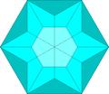 Truncated Hexagonal Dual Fractal Hexagon.png