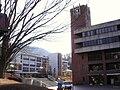 Tsuru university 080301.jpg