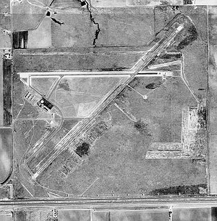 Tucumcari Municipal Airport airport in New Mexico, United States of America