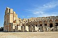 Tunisia-3326 - Good-Bye to the Colosseum (7847027582).jpg