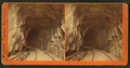 Tunnel no. 12, Strong's Cañon, by Watkins, Carleton E., 1829-1916.png