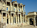 Turkey 2798B - Celsus Library - Ephesus (5842491206).jpg