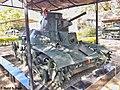 Type 95 Ha-Go Light Tank. (31627176960).jpg