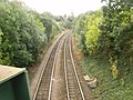Tyseley South Junction - Shakespeare Line (6155731036) (2).jpg