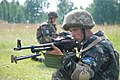 U.S., Partner Nations Train During Rapid Trident 2011 (6007713721).jpg