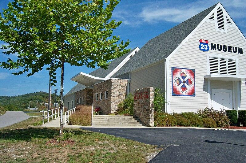 File:U.S. 23 Country Music Highway Museum.jpg