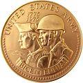 U.S bronze commem Army (837036195).jpg