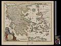 UBBasel Map Griechenland 1685 Kartenslg Mappe 250-33.tif