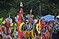 UIATF Pow Wow 2009 - Saturday Grand Entry 03.jpg